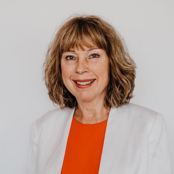 Dianne Munns - Dietician North Shore
