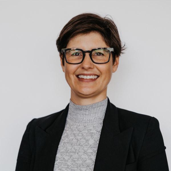Dr Amanda Seabrook - Endocrinologist