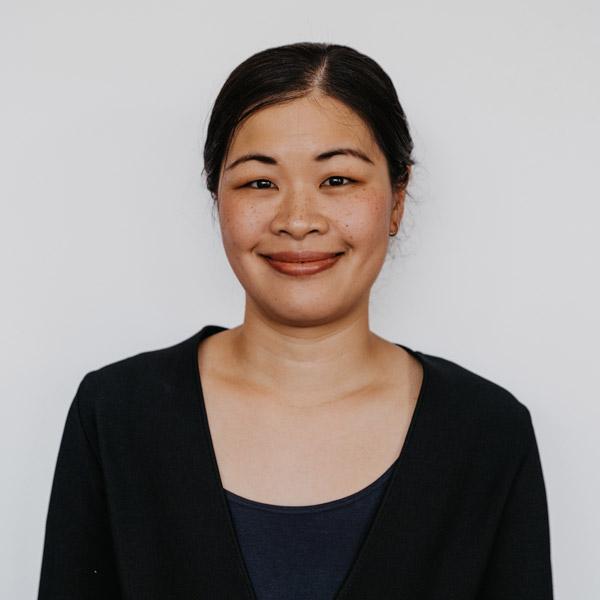 Dr Natalie Yap - Endocrinoligst