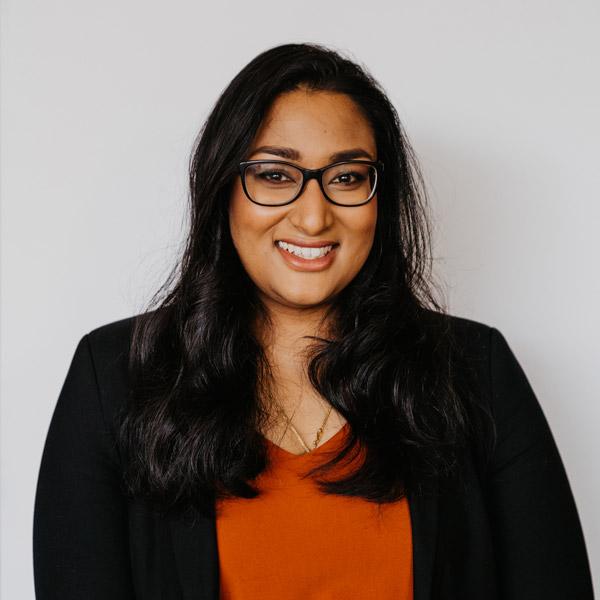 Dr Natassia Rodrigo - Endocrinologist